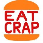 Kapitalistische cultuur in een notendop... Of hamburger. Door Ian Stevenson