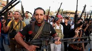 Irak: Tegen militaire interventie door de VS en Iran