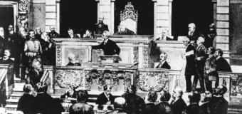 Recensie: parlementarisme of referenda?