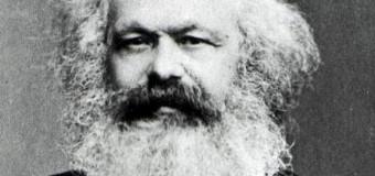 Karl Marx uitgelegd in 8 bits.