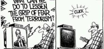 Het 9/11 van de journalistiek? Enkele bedenkingen