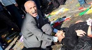 De verantwoordelijkheid ligt bij de Turkse staat