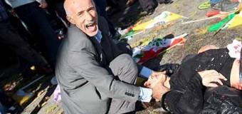 Bloed aan de handen van Erdoğan